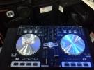 CONTROLEUR DJ USB MIDI BEAT MIX