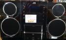 UXLP55B/W CHAINE HIFI JVC BLANCHE
