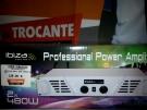 AMP600-WH AMPLI SONO 2X480W WHITE