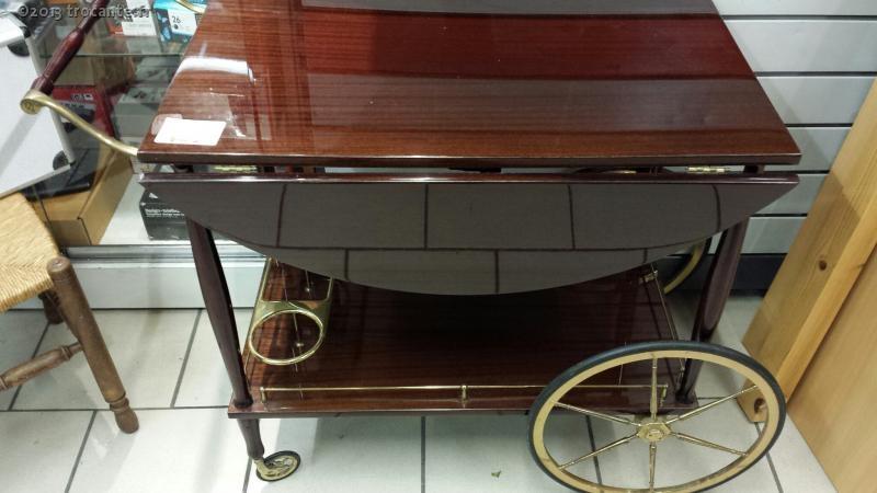 ancienne desserte la trocante d posez et encaissez. Black Bedroom Furniture Sets. Home Design Ideas
