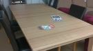 10012 TABLE EXTENSIBLE FRESNE MASSIF