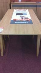 30400 TABLE DE SAM HELLIN