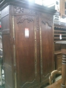 ARMOIRE NORMANDE SAINT LO