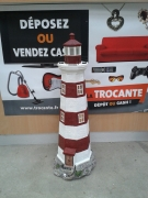 PHARE SOLAIRE GM