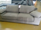 CANAPE 3 PLACE CONVERTIBLE TAUPE