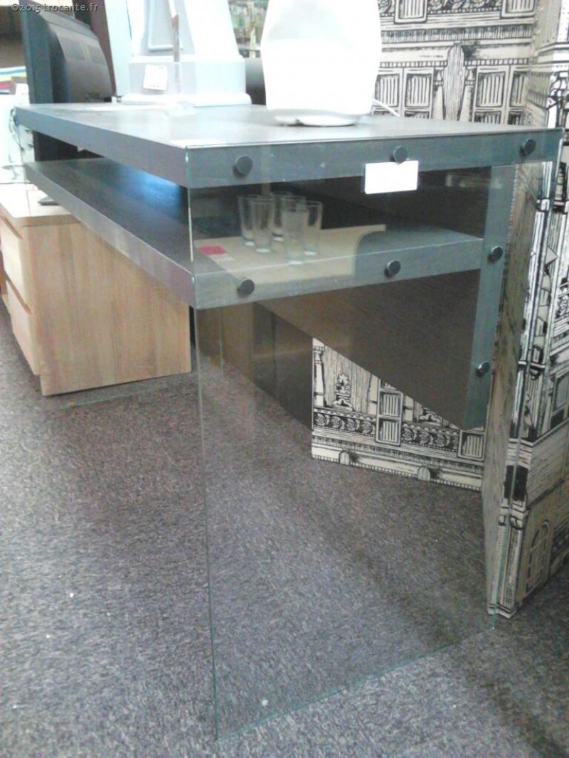 Console habitat stunning table console extensible habitat - Table console extensible habitat ...