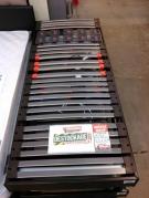 SOMMIER LATTES ELECTRIQUE 80+200  acc 62