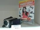 CAMESCOPE HDD40GO FULL HD