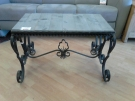 DR TABLE DE SALON ART DECO