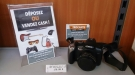 CANON POWERSHOT SX20 IS - APPAREIL PHOTO NUMERIQUE - COMPACT - 12.1 MPIX - 20 X