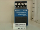 PEDALIER COMPRESSION SUSTAINER CS-3