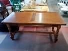 TABLE DE FERME TON CHENE