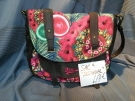 SAC DESIGUAL GM FOND ROUGE
