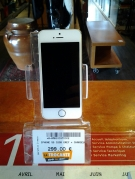 IPHONE 5S 32GB GREY + CHARGEUR