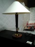 LAMPE DE SALON ST ANNEE 40