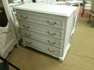 COMMODE 4T SABLE