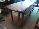 TABLE A VOLET 6P + 4 ALLONGES