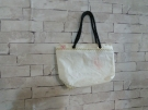 SAC TOILE VOILE PM RECUP