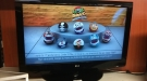 TELEVISEUR LG TNT HD 94CM + TC