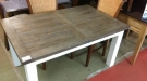 TABLE RECT FACON VIEILLI 1 ALL