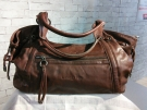 SAC A MAINS LANCASTER MARRON