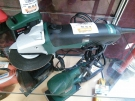 LAPIDAIRE METABO W 8-125