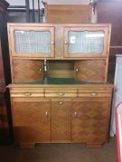 BUFFET 2C VINTAGE AN.50/60