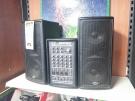 AMPLI B52 + 2 HP