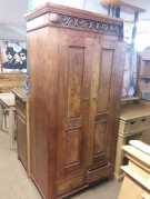 ARMOIRE GM 2P ST INDO