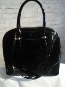 SAC NOIRE BRILLANT DAVID JONES