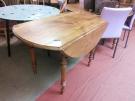 TABLE VOLET ST LP MERISIER+2 ALLONGES