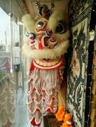 COSTUME DRAGON CHINE