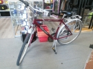 VELO HOMME RALEIGH ROUGE