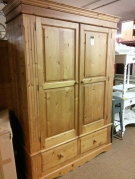 ARMOIRE PIN GM 2P2T