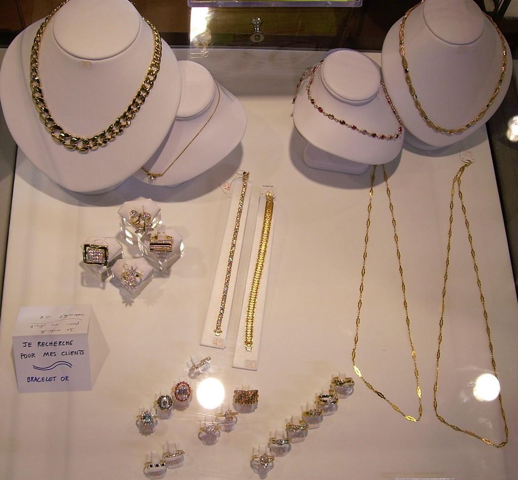 60% de réduction vente chaude styles classiques Votre magasin - La Trocante - Déposez et Encaissez